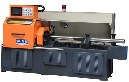 FH-100-CNC-全自动高速精密刀旋式切管机